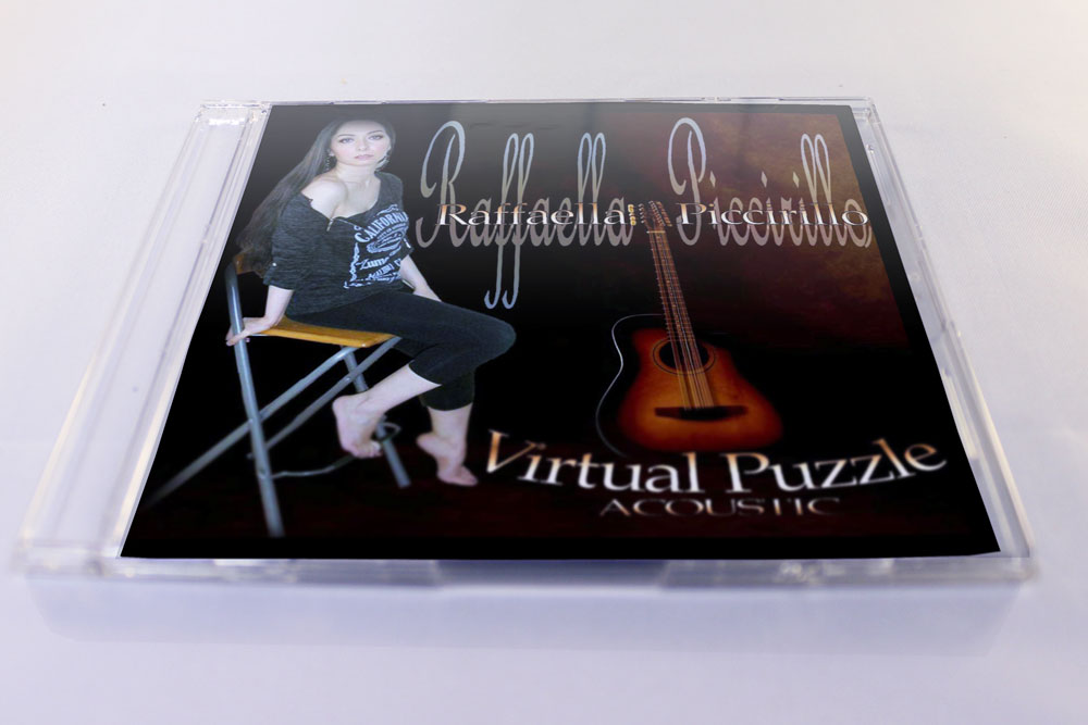 front cd