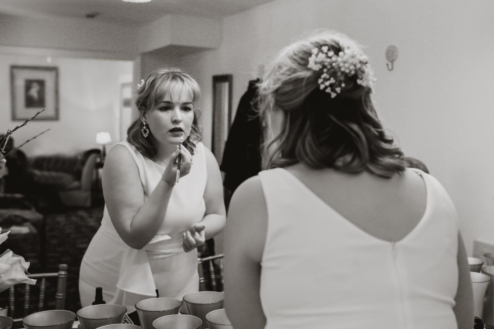 Hudson Valley Wedding Photographer Kathe