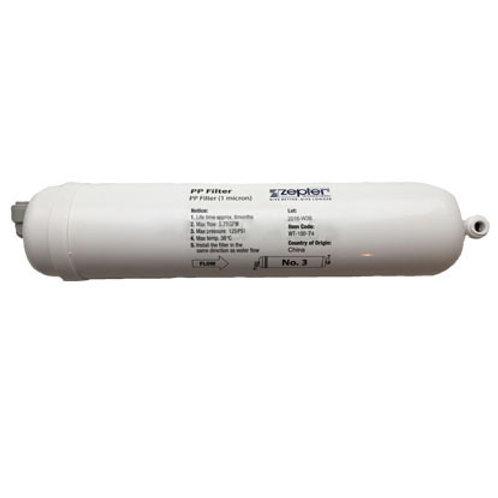 Полипропиленовый фильтр 1 микрон к Аквина Про