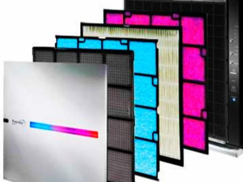 Набор фильтров для Therapy Air iOn Zepter