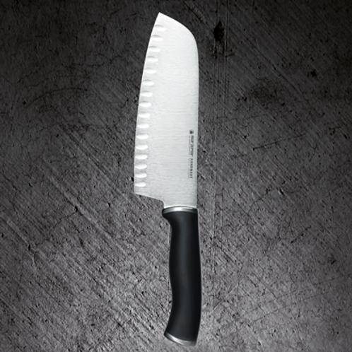 """Нож """"Сантоку""""   KR-016"""