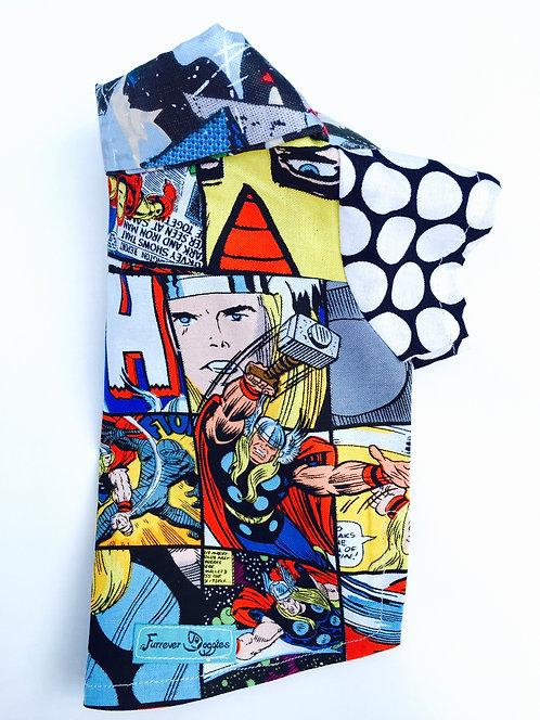Super Hero Comic