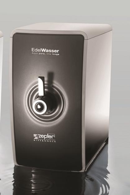 Система очистки воды Edelwasser   PWC-670-BLACK