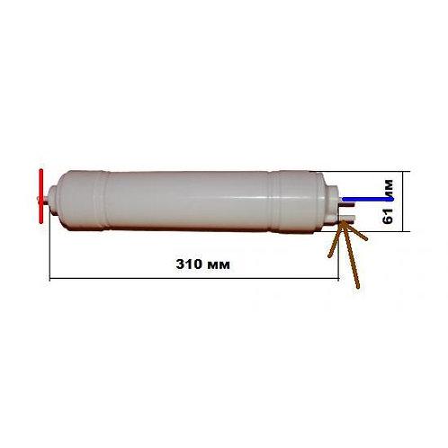 Мембрана обратного осмоса 43 GPO