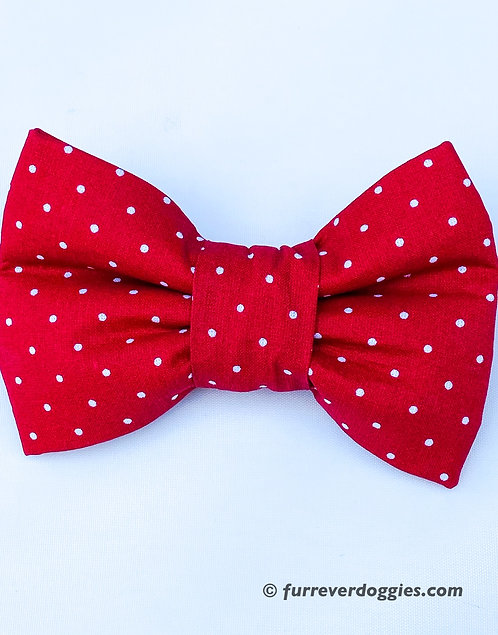 Limited Edition Bowties