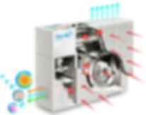 Купить сменные фильтры для Therapy Air