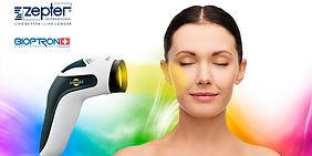 Цветотерапия в косметологии
