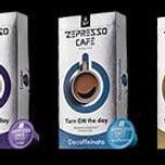 капсулы для Zespresso COLDЦептерZEP-300G