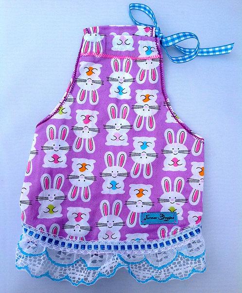 Adorable Bunny Dress
