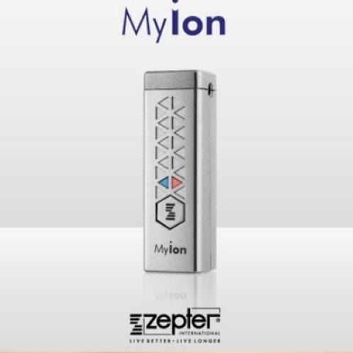 Myion персональный очиститель