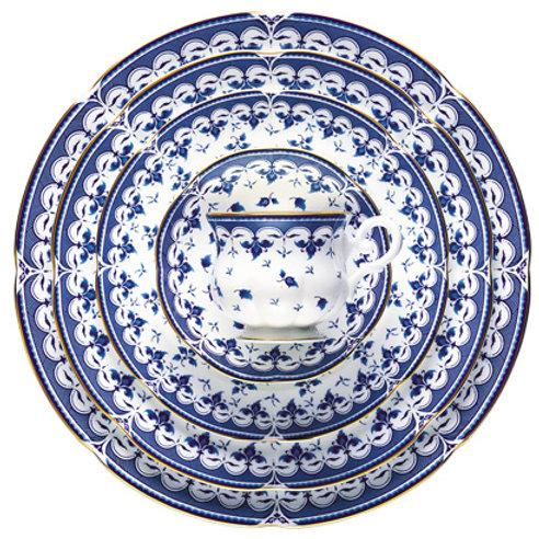 Набор тарелок 18 предметов    LP-100-TA