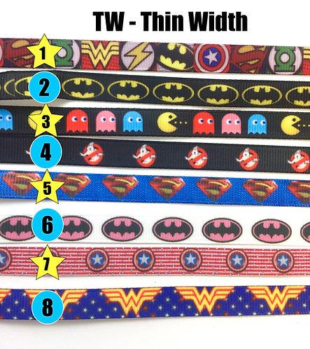 SuperHeroes Batman WW (XSS)