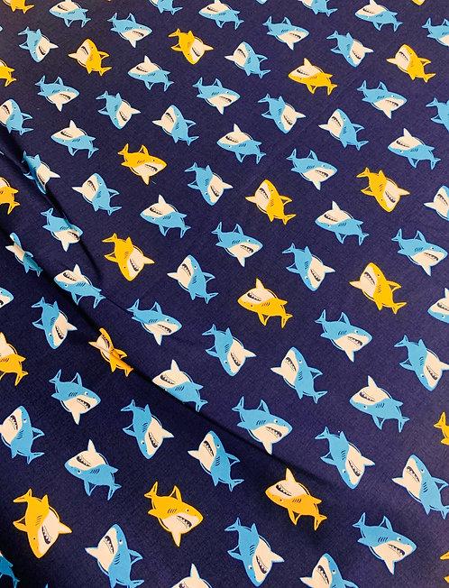 Doggy Shark Sling