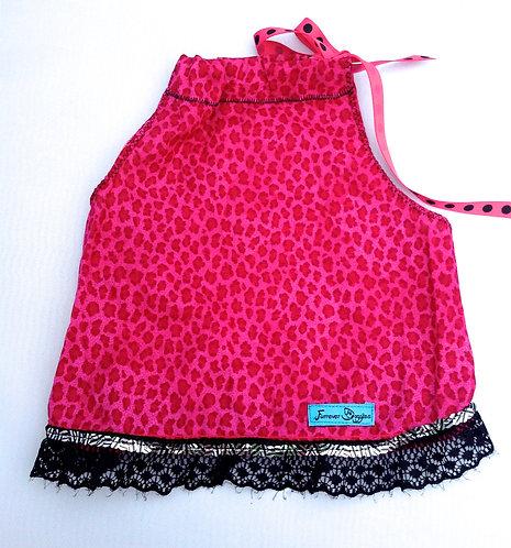Pink Cheetah Glamour