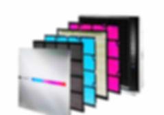 Сменные фильтры для очистки воздуха Цептер