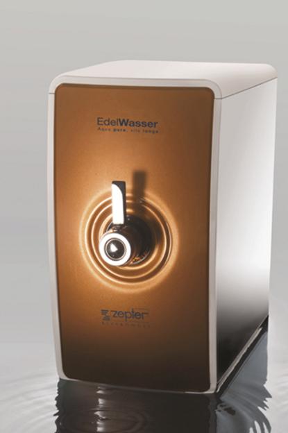 Система очистки воды Edelwasser  PWC-670-ORANGE