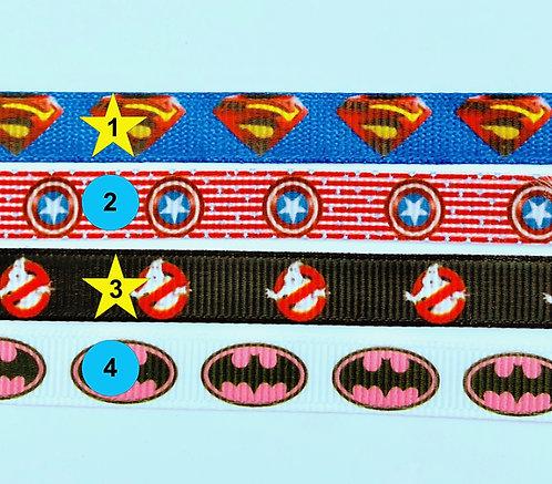 Super Heroes ThinWidth (M)