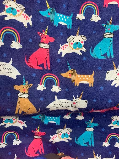 UNI-Pup Pajamas