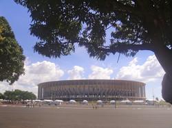 Arena Mané Garrincha