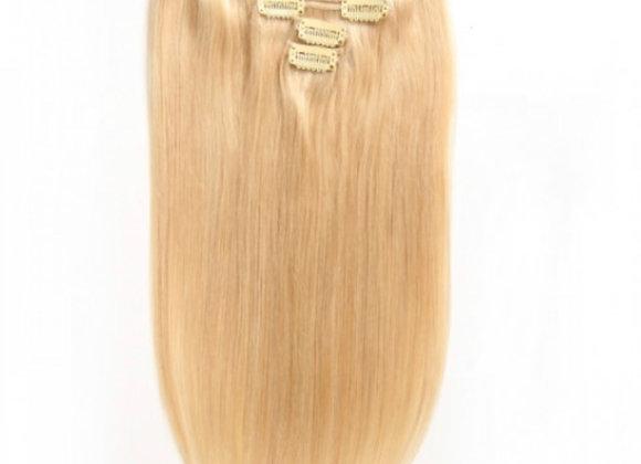 #613 Human Hair Clip-Ins