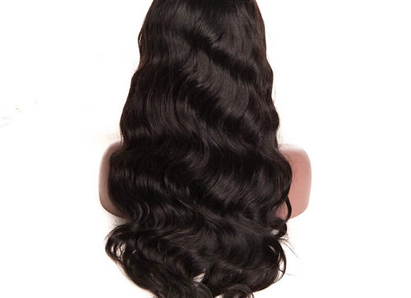 10A Grade HD Lace 13x4 Lace Front Wig