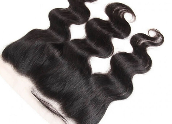 Brazilian Body Wave 13x4 Frontal