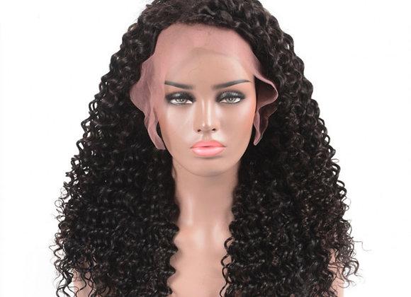 13x4 Deep Wave Frontal Wig