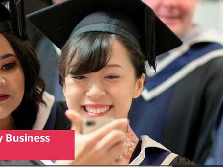 Conheça a Galway Business School e descubra qual dos seus cursos melhor se aplica aos seus objetivos