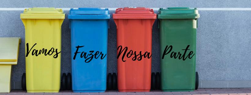 Aprenda como separar o lixo corretamente na Irlanda