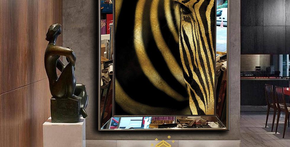 Altın Zebra