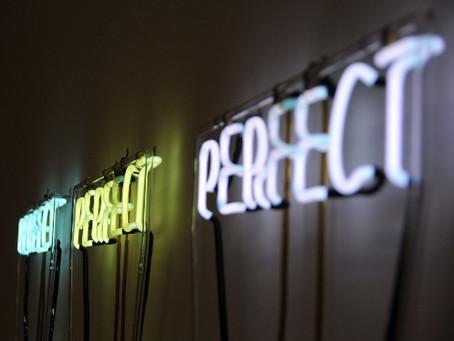 Purposefully Perfect