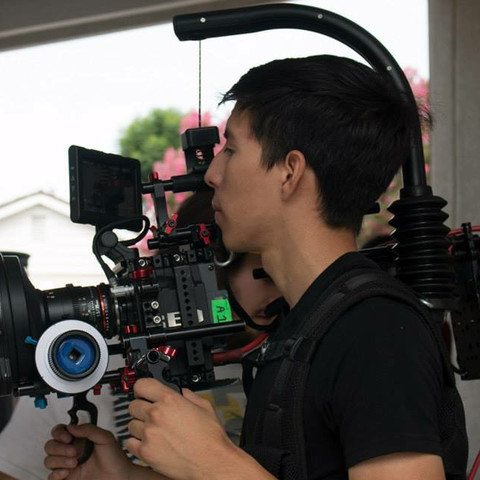 KEVYN DELGADO - DIRECTOR OF PHOTOGRAPHY