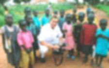 Dr. Kenneth Salyer, World Outreach