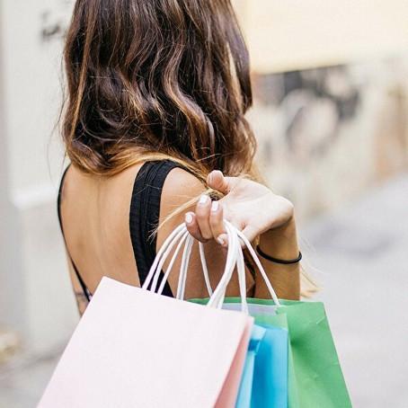 【日常英会話】買い物をするときの会話