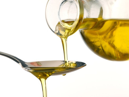 Your Guide to Choosing and Storing Dietary Oils