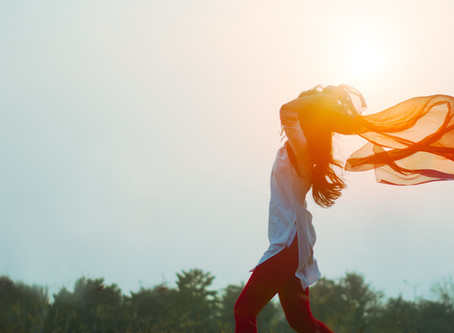 The Joy of Finally Making Peace with my Body