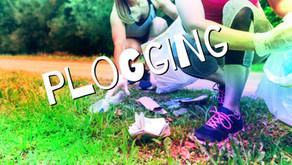 Plogging NL Schoon 2020