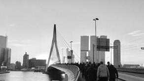 Road to Rotterdam 2020....