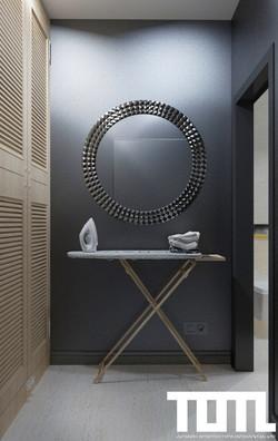 Ванная комната. Бытовая зона