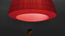 Новый тренд в дизайне - огромные светильники. Какие выбрать и где использовать
