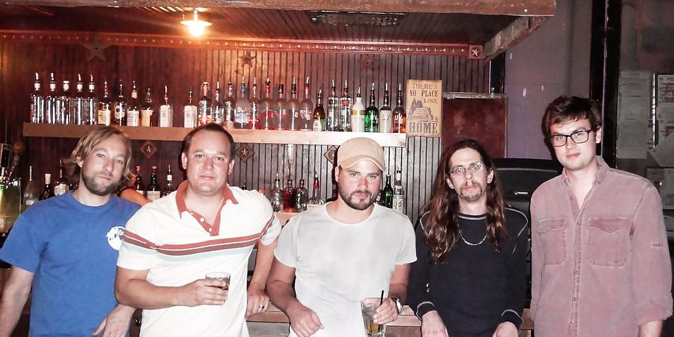 Evening Radio reunion, Mountebank, HiFiKid