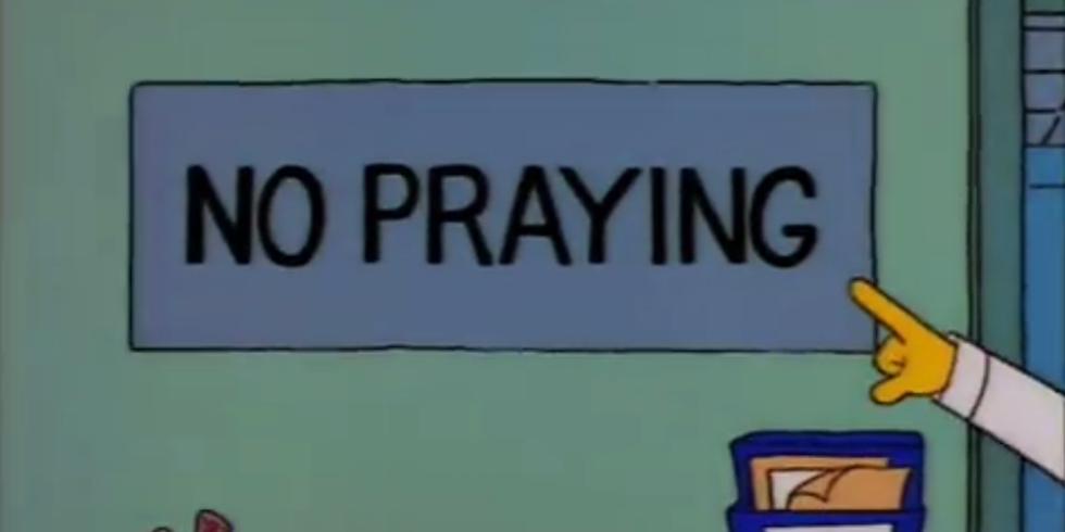 Praying, Life Pile, Planet Bike