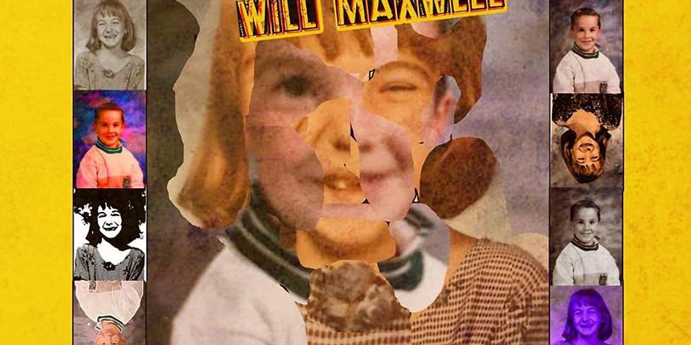 Mad Whitaker & Will Maxwell w/ Ben Nelson, Hank Jove