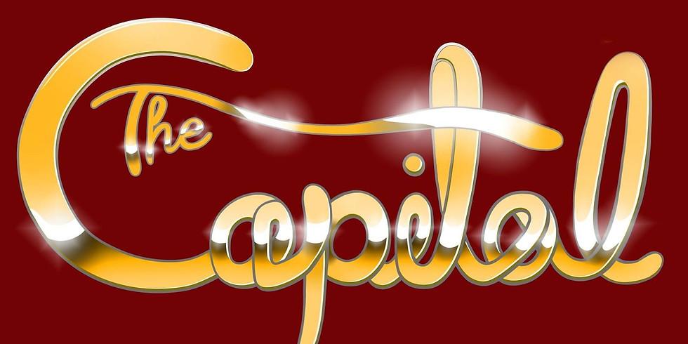The Capitol, Clusterfunk, Patrick Issahakian