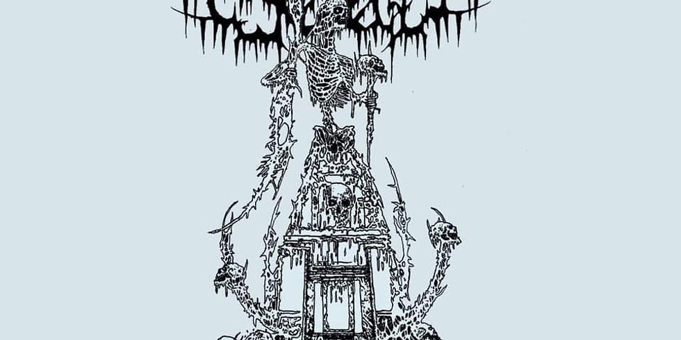 Church of Disgust, Frozen Soul, TBA