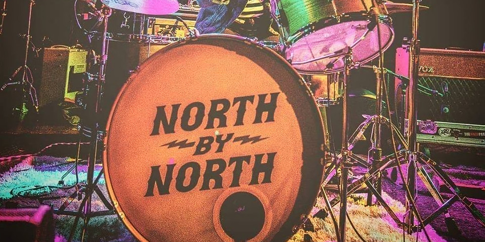 North By North, Desilu, Gold Leather, Chill Russell