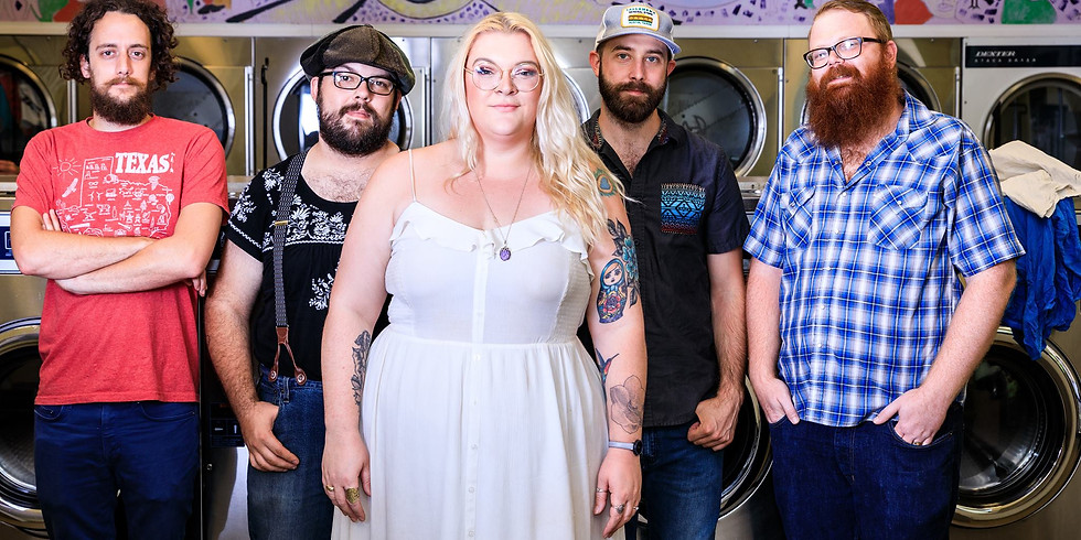 Samantha Lee and the Family Tree, Color Candy, Big Jaw, Futon Blonde
