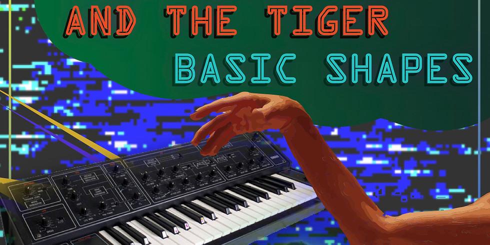 Glasshealer, Housewarming, Basic Shapes (DJ), Nine Blind men and the Tiger