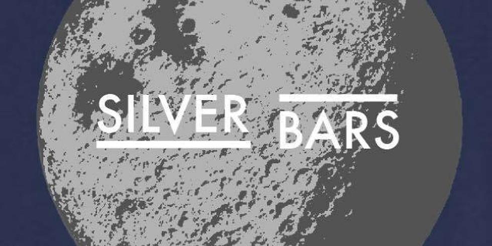 Silver Bars, She Sir, The Jacks, Jess Ledbetter