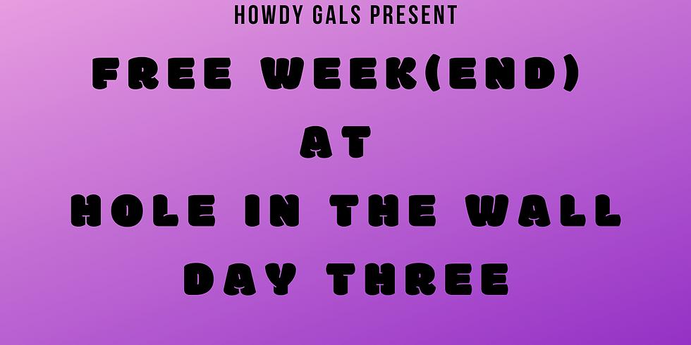 FREE WEEK: Vampyre, Pleasure Venom, Borzoi, Chromagnus